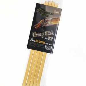Honey Sticks (PK of 5)