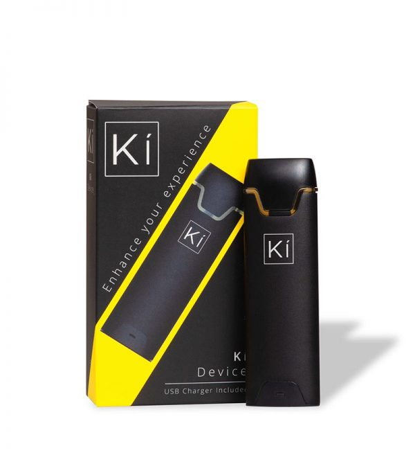 Ki Pod Battery