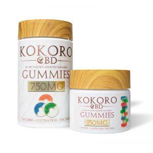 Kokoro Gummies