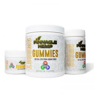 Full Spectrum Gummies
