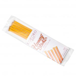 Kokoro Honey Sticks (PK of 5)