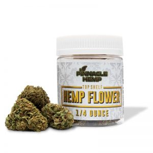 CBD Hemp Flower – Cherry Wine