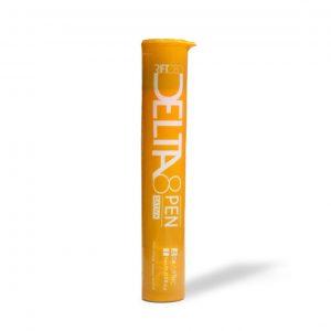 Rift Delta-8 Disposable Pen
